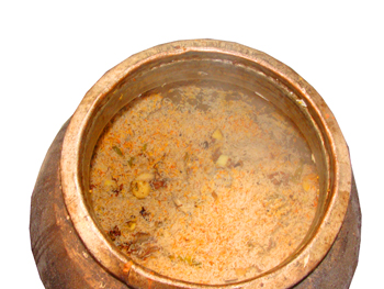 NEAZ Chicken Biryani