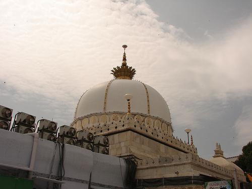 Dargah Ajmer